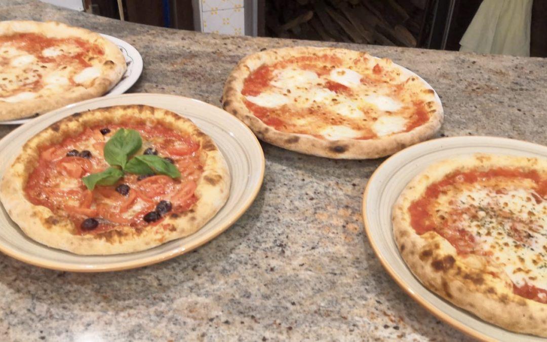Il Pizzotto: la novità per il pranzo!
